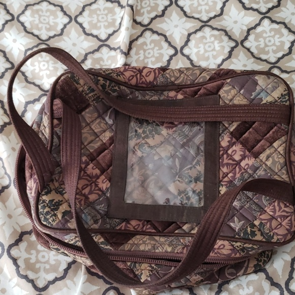 Victorian Heart Handbags - Victorian Heart lunch bag